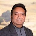 Raj Bhanot