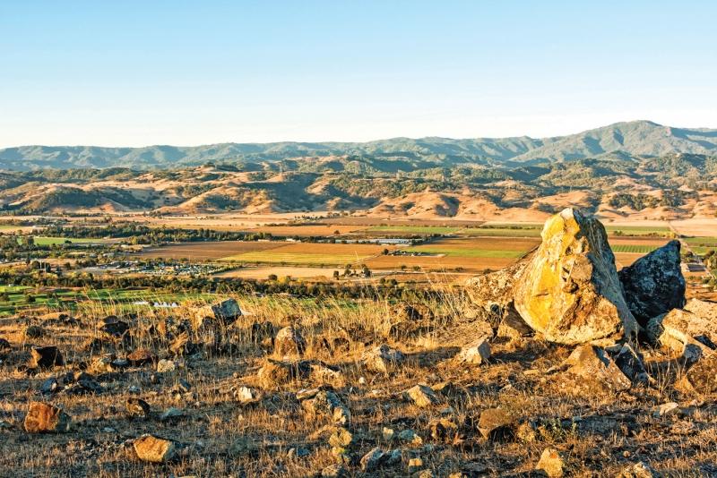 Santa Clara Valley Agricultural Plan