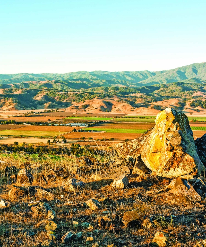 Santa Clara Valley Climate and Agriculture Preservation Program