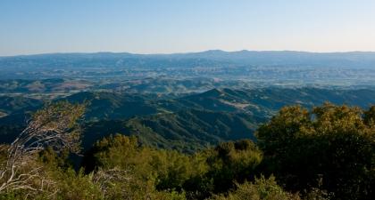 Mount Chual