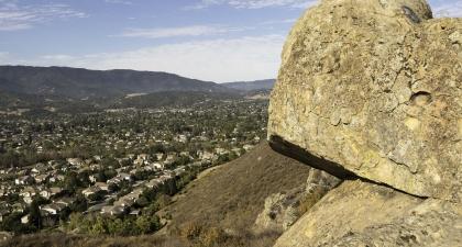 Santa Teresa Foothills