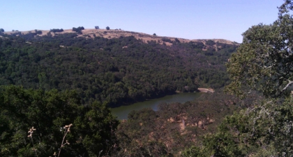 Upper Penitencia Creek Conservation Easement