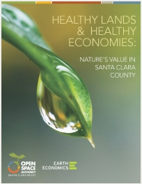 Healthy Lands Healthy Economies report cover