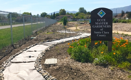 The Master Gardener Community Education Center