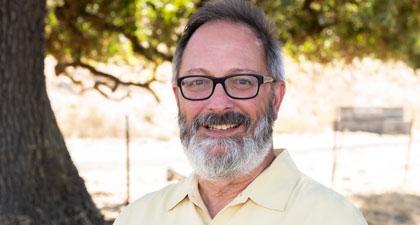 Portrait of CAC member Jan Hintermeister